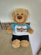 """15"""" Brown Build A Bear with Outfit"""