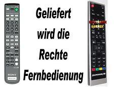Télécommande de remplacement pour SONY Hi-Fi rm-u302 str-de325 str-de425 str-de435 NEUF