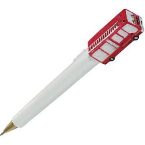 Kugelschreiber Auto Feuerwehr