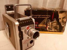 Brownie Movie Camera 8mm