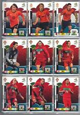 RICARDO QUARESMA PORTUGAL PANINI ADRENALYN XL FOOTBALL UEFA EURO 2012 NO#