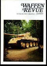 Armas Revue -- 1975/76 -- nº 19 --