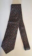* MOMENTO UNO * Mens Silk Neck Tie Necktie RN #62679 NWOT!