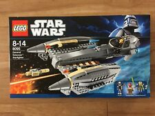Star Wars LEGO 8095 General Grievous' Starfighter NISB New Sealed Box