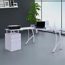 mesa esquinera de ordenador oficina escuela xxcm