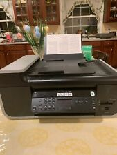 LEXMARK X5650 4-in-1 Print, Copy, Scan, Fax *Tested*