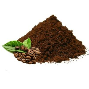 Black Coffee been ground fine Powder pure Natural grade A Quality from Ceylon