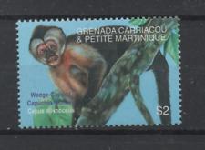 D641 Grenada 3482 postfris Apen