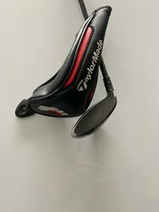 TaylorMade M6 Rescue 3 Hybrid