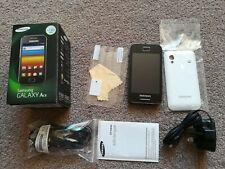Samsung Galaxy Ace GT-S5830I - Onyx Black Smartphone (Unlocked)
