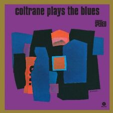 Red Garland, John Co - Coltrane Plays the Blues [New Vinyl] Bonus Track, 18