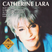 Catherine Lara CD Catherine Lara - Europe (EX+/M)