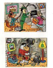 2  Puzzle Yogi Bear Bear k96