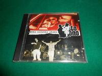 CD AUDIO: Sottotono – Sotto Effetto Stono    Etichetta: WEA – 0630-18529-2