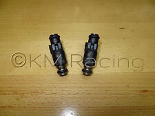 2x New OEM Fuel Injectors for 06+ Harley Davidson Motorcycle 27709-06A 25 Degree
