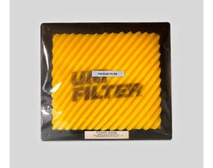 Uni Filter Air 4WD for Mitsubishi Triton MQ Pajero Sports QE Grand Cherokee