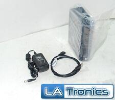 Western Digtial My Book Essential 3TB External Hard Drive HDD WDBACW0030HBK