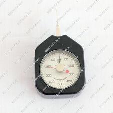 ATG-500 Dial Tension Gauge Gram Force Meter Dual Pointer 500 g