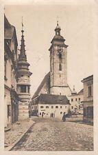 71407/43- Grein an der Donau unteren Mühlviertel im Bezirk Perg 1926