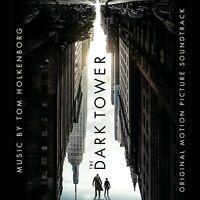 TOM HOLKENBORG (JUNKIE XL) - THE DARK TOWER [ORIGINAL MOTION PICTURE SOUNDTRACK]