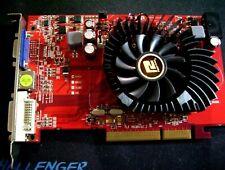 PowerColor ATI Radeon HD 3650 512MB 128bit AGP