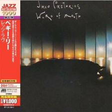Jaco Pastorius - Word Of Mouth - Japan Edition (NEW CD)