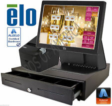 Aldelo Pro Elo Nightclub Bar Restaurant All-In-One Complete Pos System New