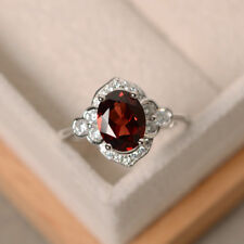 14K White Gold Oval Cut Diamond Certified 1.50CT Engagement & Wedding Cute Ring