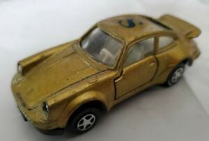Porsche 921 Turbo Toy sports Car