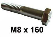 M16 x 50 IN ACCIAIO INOX Allen Bulloni Presa Coperchi DIN 912-2-Freepost