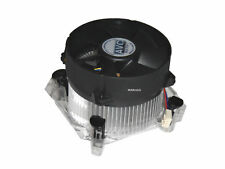 NEW AVC/TAISOL LGA775 FAN+HEATSINK Pre-bedded compound