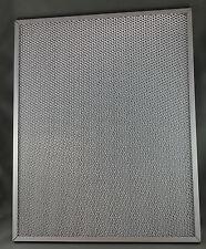 ROBINHOOD 9300  RANGEHOOD FILTER ALUMINIUM RRH93, 9300 & Z Series 431x358mm