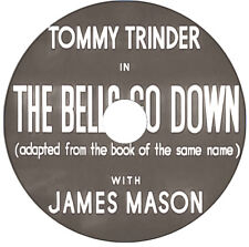 The Bells Go Down - War/Drama - Tommy Trinder James Mason William Hartnel - 1943