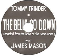 The Bells Go Down - War/Drama - Tommy Trinder James Mason William Hartnel - 1943
