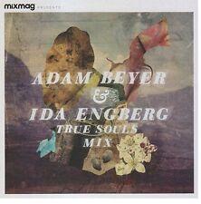 Adam Beyer & Ida Engberg True Souls Mix mixmag TECHNO Berghain Berlin tech house