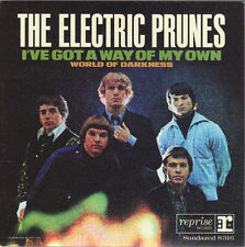 "The Electric Prunes - I've Got A Way Of My Own 7"" - RECORD STORE DAY 2016  RSD"