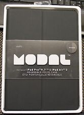 "MODAL REVERSIBLE FOLIO CASE FOR IPAD PRO 9.7"" & IPAD AIR 2 - MD-MPDA3RBG-C"