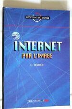 TECHNIPLUS  -  INTERNET PAR L'IMAGE (L'APPRENTISSAGE EN AUTONOMIE)