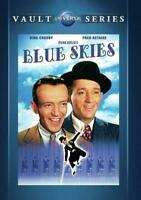 BLUE SKIES NEW DVD