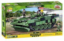 (COB02498) - Cobi - Small Army - Stridsvagn 103C Tank (600 Pcs)
