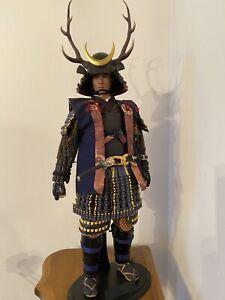 1/6 Custom Samurai Yamanaka Yukimori from Japan Samurai Series