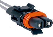 Fog Light Connector-Motor-Windshield Washer Pump Conn Rear PT331 GM 12102662