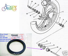 Yamaha RD350LC RZ350 Front Wheel Axle Oil Seal OEM FS1 RD350 RD400 93105-45017
