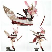 Yae Sakura Honkai Impact 3 Anime Figurine Model Toy Action Figure PVC Doll 27 cm