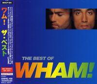 Wham! - Best [New CD] Japan - Import