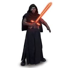 NEW Disney Star Wars The Force Awakens Kylo Ren Animatronic Interactive Figure