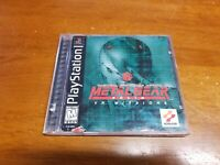 Metal Gear Solid: VR Missions (PlayStation) PS1 Complete with Registration Card