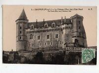 SAUMUR - das Schloss (C315)