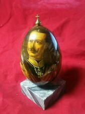 Kaiser Wilhelm II Briefbeschwerer