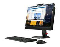 """Lenovo Thinkcentre AIO M920z 24"""" FHD, i5 6th Gen-8Gb -256 GB, Win10 (non-touch)"""